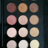 MAC Eyeshadow x 15 Warm Neutral and Cool Neutral Sets – Product Review